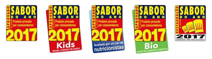 Sabor do Ano 2017